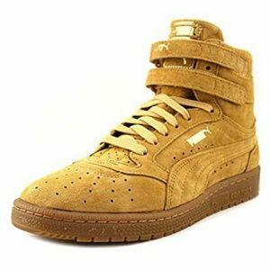 Puma sky high II Hi winterized sneaker boots